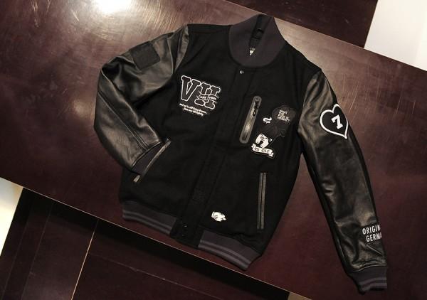 Baseball Jackets | alacouiture
